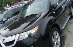 Clean 2011 Acura MDX 2011 for sale