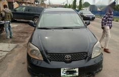 Toyota Yaris 2004 Blue for sale