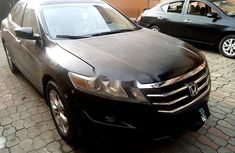 2010 Honda Accord CrossTour Black for sale