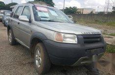 Land Rover Freelander 2000 for sale