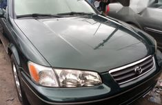 Toyota Camry LE 2001 for sale