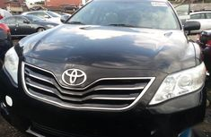Toyota Camry 2011 Black for sale