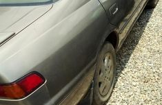 Clean Toyota Camry 1997 for sale