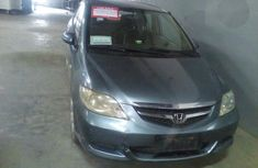 Honda City 2006 Blue for sale