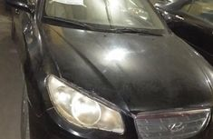 Hyundai Elantra 2009 Black for sale