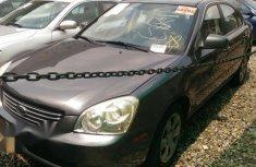 Kia Optima 2006 Gray for sale