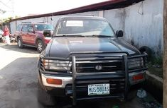 Toyota 4Runner 2000 Black for sale