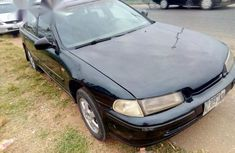 Honda Accord 1997 Black for sale