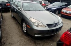 Lexus ES300 2004 Grey for sale