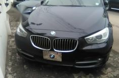 BMW 535i 2013 Black for sale
