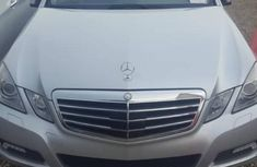 Mercedes-Benz E350 2009 for sale