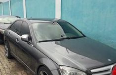 Mercedes-Benz C300 2009 Grey for sale