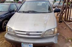 Toyota Sienna 1999 for sale