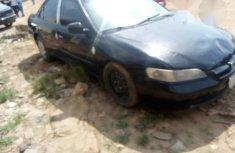 Honda Accord 1999 Black for sale