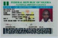 Nigeria drivers license renewal – step by step guidelines