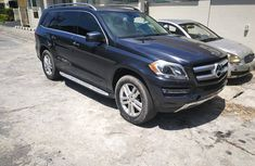 2014 Mercedes Benz GL450
