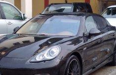 2013 Porsche Panamera 4s Almost New