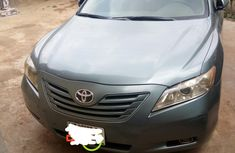 Neatly used Toyota Camry 2007 Green for sale