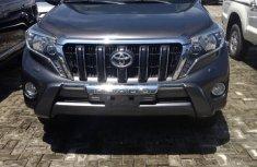 2014 Toyota Land cruiser prado jeep for sale