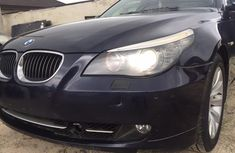 Impeccable BMW 530i used by major conglomerate MD