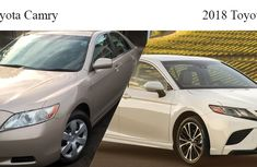 5 cars that become uglier than their previous models