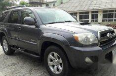 Toyota 4-Runner 2008 Grey for sale