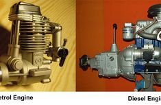 Diesel engine vs Petrol engine – Which is best for you?
