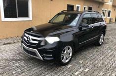 2015 Mercedes-Benz GLK for sale