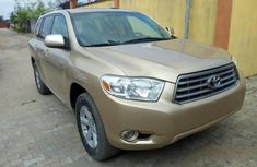 2010 Toyota Highlander for sale