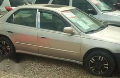 Honda Accord 1998 Gold for sale
