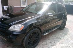 2008 Mercedes-Benz ML 500 for sale