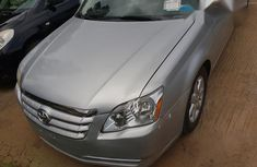 Toyota Avalon XL 2007 For Sale
