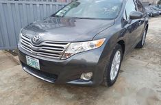 Toyota Venza 2011 Gray for sale