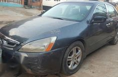 Honda Accord 2003 Blue for sale