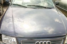 Audi A3 2000 Blue for sale