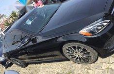 Mercedes-Benz C300 2017 Black for sale