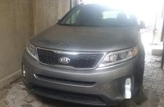Kia Sorento 2014 Grey for sale