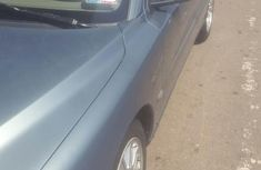 Clean Volvo S60 2004 Gray for sale