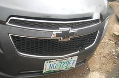 Used Chevrolet Cruze 2010 Grey for sale