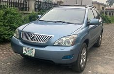 Lexus Rx330 2005 Blue for sale