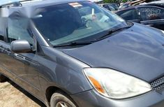 Toyota Sienna 2005 Beige for sale