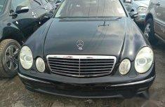 Clean Mercedes Benz C350 2007 Black for sale