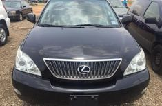 Certified Foreign Used 2006 Lexus RX 330