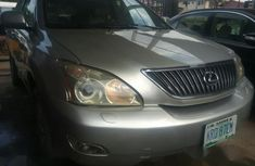 Lexus RX330 2004 Gray for sale