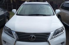 Lexus RX 350 for sale in Ibadan