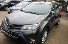 2010/11 Tokunbo Toyota Rav4 for sale