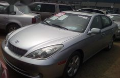 Lexus ES 330 2006 Silver for sale