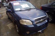 Chevrolet Aveo 2009 for sale