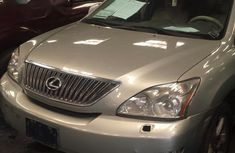 Lexus RX330 2005 Grey for sale