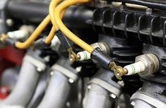 Easy ways to clean a spark plug